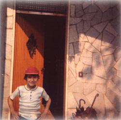 Eccomi nel 1974