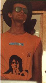 Essere truzzi a Rimini nel 1988