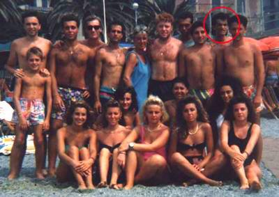A Varazze nel 1989