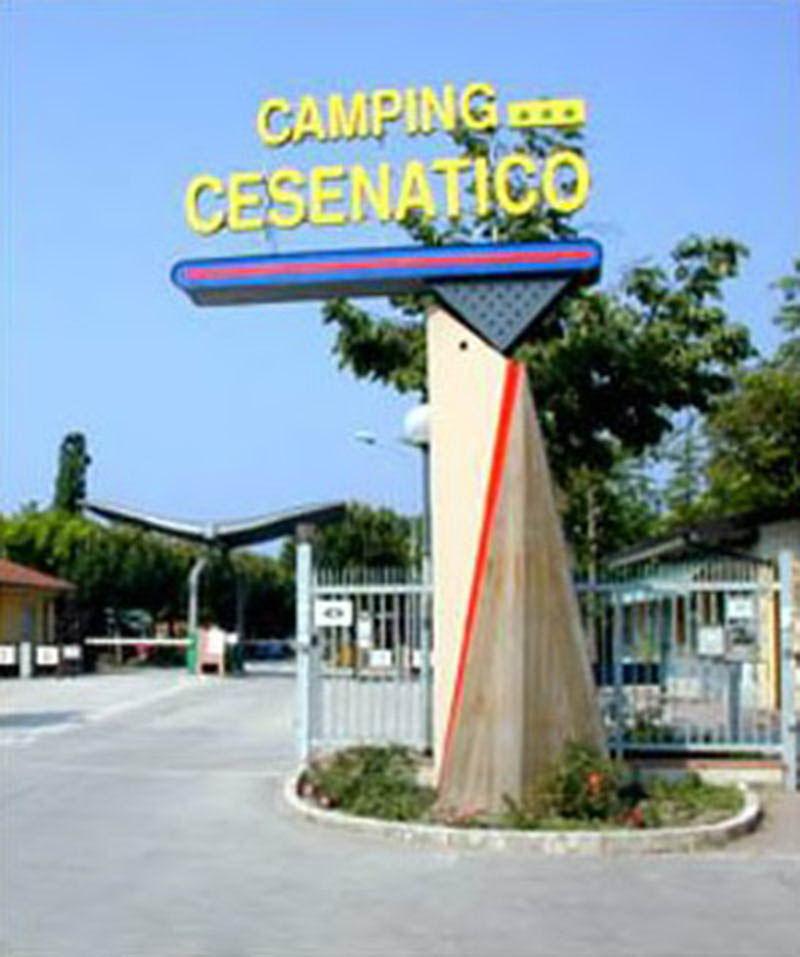 Il Camping Cesenatico