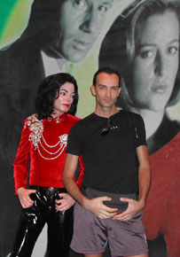 Al Madame Tussaud