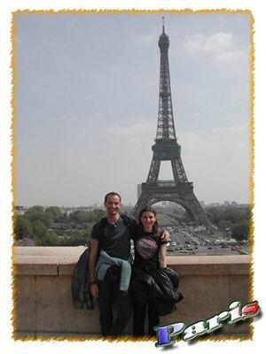 Souvenir da Parigi