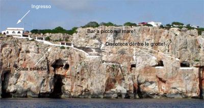 Cova en Xoroi