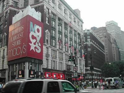 Macy*s (34th Street)