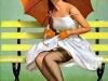 looking-up-queens-rain-1962