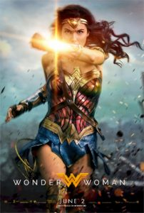 Recensione Film: Wonder Woman