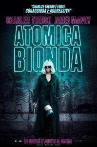 Recensione Film: Atomica bionda