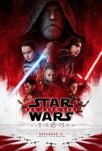 Recensione Film: Star Wars: Episodio VIII - Gli ultimi Jedi