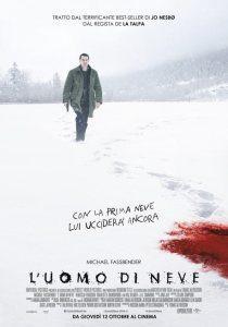 Recensione Film: L'uomo di neve