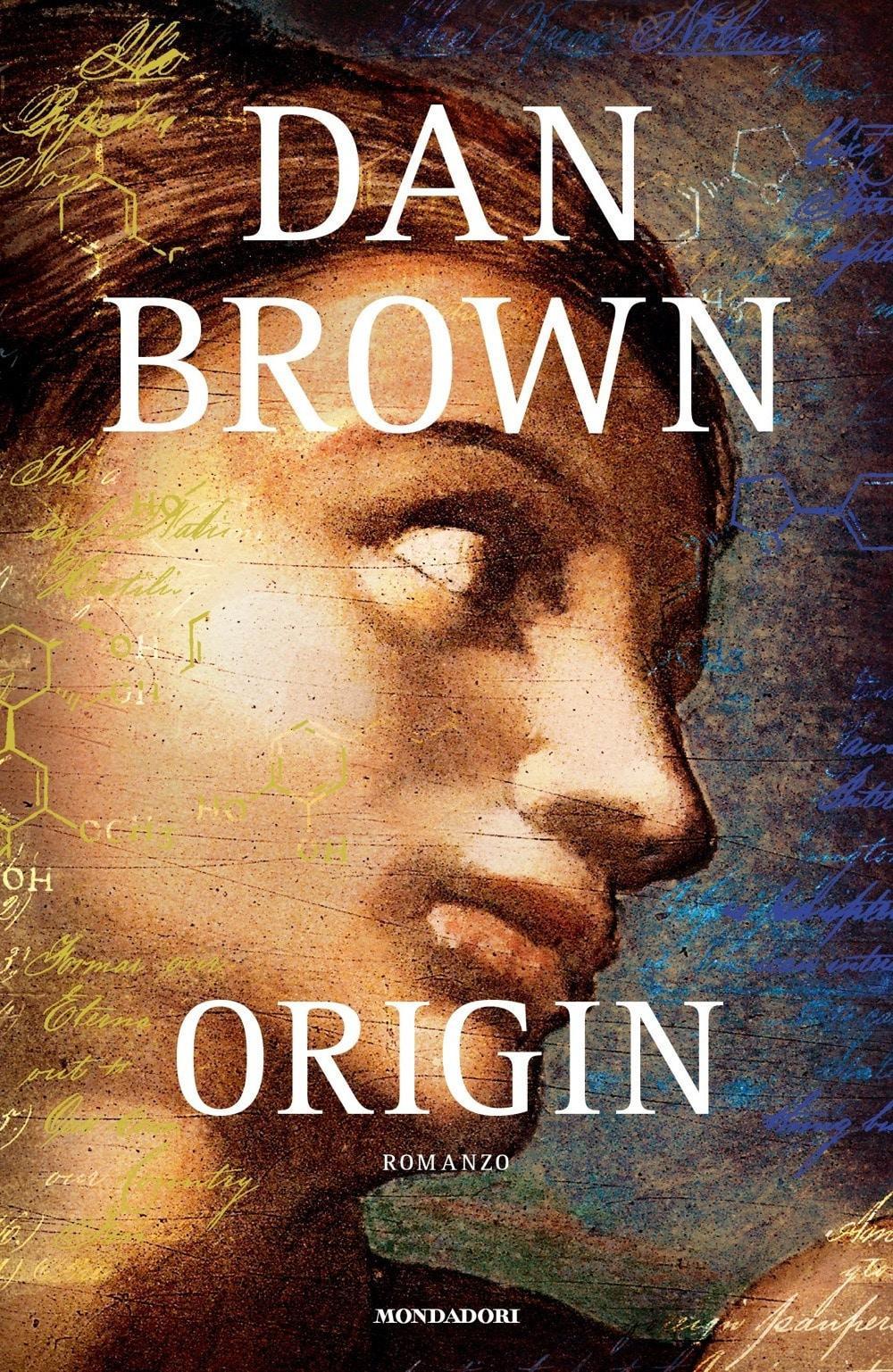 """Recensione Libri: """"Origin"""" di Dan Brown"""