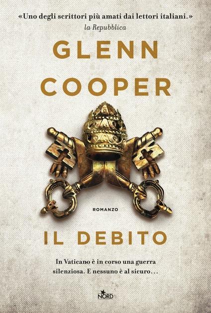 Cooper - Il debito