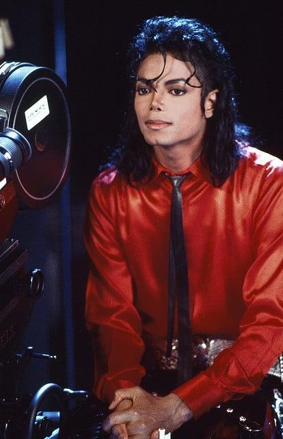 MICHAEL JOSEPH JACKSON (Aug. 29, 1958 - Jun. 25, 2009)